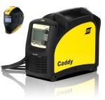 Esab Caddy MIG C 200i + Warrior Tech
